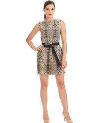 Jessica Simpson The Shirt Dress - Lyst