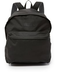 White Mountaineering - Nylon Day Bag - Lyst