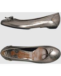Chloé Ballet Flats - Lyst