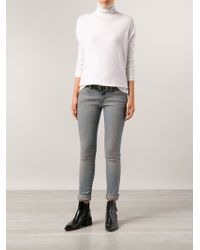 Closed Pedal Star Jeans - Lyst