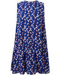Stella McCartney Blossom Dress - Lyst