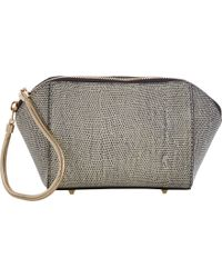 Alexander Wang Chastity Small Clutch - Lyst