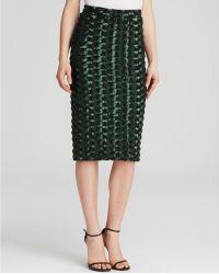 Essentiel - Skirt - Atlantis Rising Sequin - Lyst