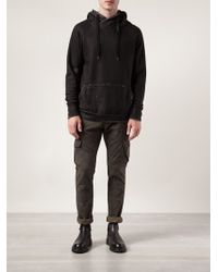 Bliss and Mischief - 'Orion' Pullover Hoodie - Lyst