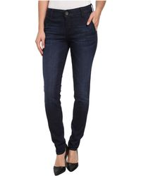Kut From The Kloth Diana Trouser Skinny Jean In Loyal - Lyst