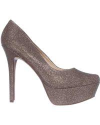 Jessica Simpson | Waleo Platform Stiletto Pump Heels | Lyst