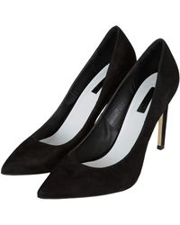 Topshop Glory High Court Shoes - Lyst