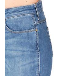 Wrangler - Mini Skirt - Lyst
