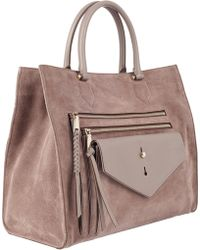 Thakoon Downing Classic Shopper - Lyst