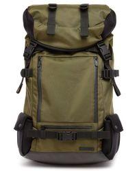 Lexdray | 'mont Blanc' Ballistic Nylon Backpack | Lyst