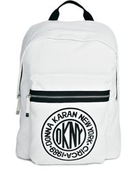 DKNY Active Backpack - Lyst