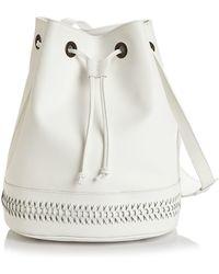 Grace Atelier De Luxe - Babette Dedu Shoulder Bag - Lyst