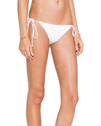Rachel Pally Ibiza Bikini Bottom - Lyst