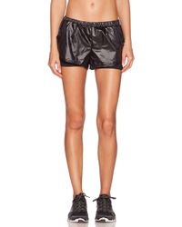 Koral Activewear Scout Double Layer Short - Lyst