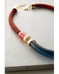 Orly Genger By Jaclyn Mayer - Sirenes Necklace - Lyst