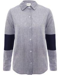 Riyka | Flourance Shirt | Lyst