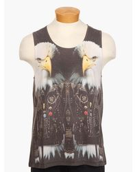 Sons Of Heroes Rotten Eagle Tank - Lyst
