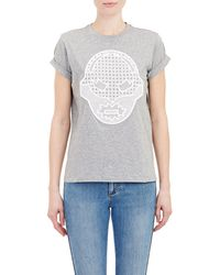Stella McCartney Stella Superhero T-Shirt - Lyst