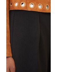 3.1 Phillip Lim High-waist Pleated Wide-leg Pants - Lyst
