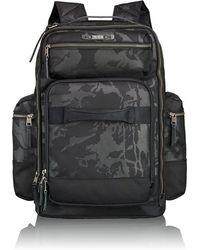 Tumi Men'S 'Dalston - Alvington' Backpack - Black - Lyst