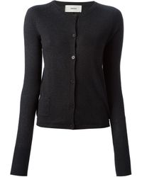 Humanoid Cely Buttoned Cardigan - Lyst