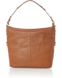 Linea Weekend Rosie Hobo Handbag - Lyst