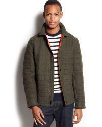 Tommy Hilfiger Gresham Shirt Jacket - Lyst