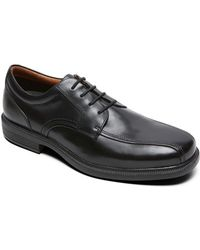 Rockport   'dressports Luxe' Bicycle Toe Derby   Lyst