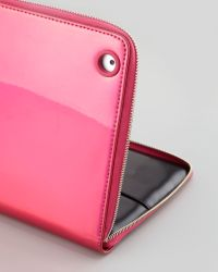 Marc By Marc Jacobs - Techno Tablet Zip Case - Lyst