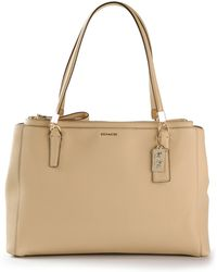 Coach Madison Christie Tote - Lyst