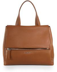 Givenchy Pandora Pure Medium Shoulder Bag - Lyst