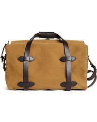 Brooks Brothers Filson® Small Duffel Bag brown - Lyst