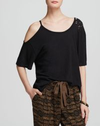 Free People Tee - After Party - Lyst