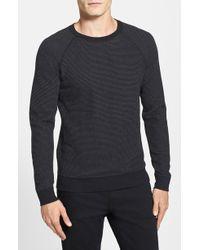 Surface To Air 'De Coaster' Crewneck Sweater - Lyst