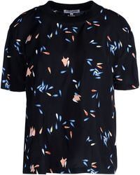 Opening Ceremony Blouse - Lyst