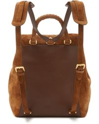 Maiyet - Africa Whipstitch Backpack - Lyst