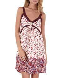 House Of Harlow Keira Dress - Lyst