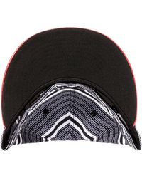 bd4e53bc692 Black Scale - The Six Degrees Fitted Hat - Lyst