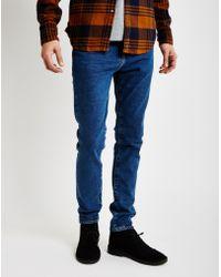 Levi's | 510 Skinny Fit Amusement Jean | Lyst