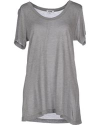 LNA T-Shirt - Lyst