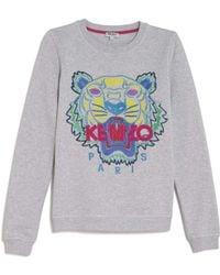 KENZO | Classic Tiger Sweatshirt | Lyst