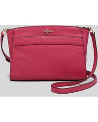 Cole Haan Convertible Crossbody Berkeley - Lyst