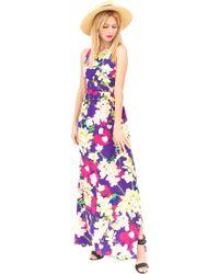 Yumi Kim Summer Lovin Dress - Lyst