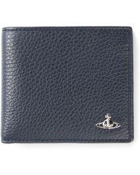 Vivienne Westwood Logo Wallet - Lyst