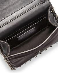 DANNIJO - Lypton Chain-detail Crossbody Bag - Lyst