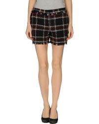 MSGM Shorts - Lyst