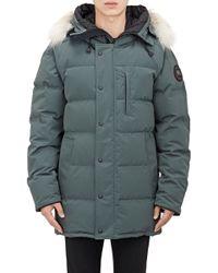 Canada Goose victoria parka online official - Canada Goose Coats | Men's Winter Coats, Parkas & Trench Coats | Lyst