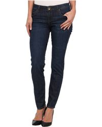 Kut From The Kloth Diana Skinny In Committed - Lyst