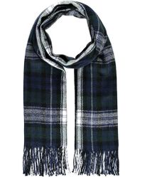 Forever 21 - Tartan Plaid Scarf You've Been Added To The Waitlist - Lyst