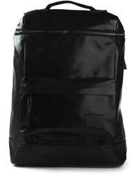 21f5245a21e3 Kris Van Assche - Front Pocket Backpack - Lyst